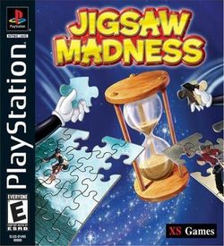 Jigsaw Madness [SLUS-01509] ROM