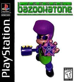 Johnny Bazookatone [SLUS-00194] ROM