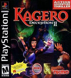 Kagero Deception II [SLUS-00677] ROM