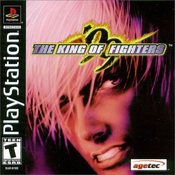 King Of Fighters 99 [SLUS-01332]