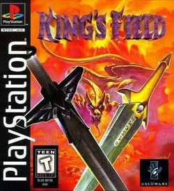 King S Field [SLUS-00158] ROM