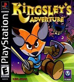 Kingsley S Adventure [SLUS-00801] ROM