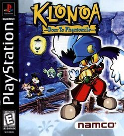 Klonoa Door To Phantomile [SLUS-00585] ROM