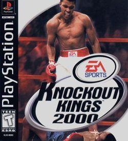 Knockout Kings 2000 [SLUS-00993] ROM