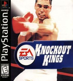 Knockout Kings [SLUS-00737] ROM