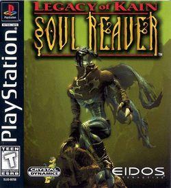 Legacy Of Kain - Soul Reaver [SLUS-00708] ROM
