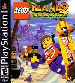 Lego Island 2 Mdf [SLUS-01246] ROM