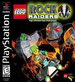 Lego Rock Raiders Bin [SLUS-00937] ROM