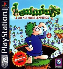 Lemmings Oh No More Lemmings CDI [SLUS-00760] ROM
