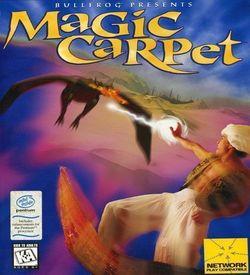 Magic Carpet [SLUS-00029] ROM