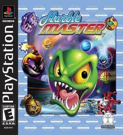 Marble Master [SLUS-01471] ROM