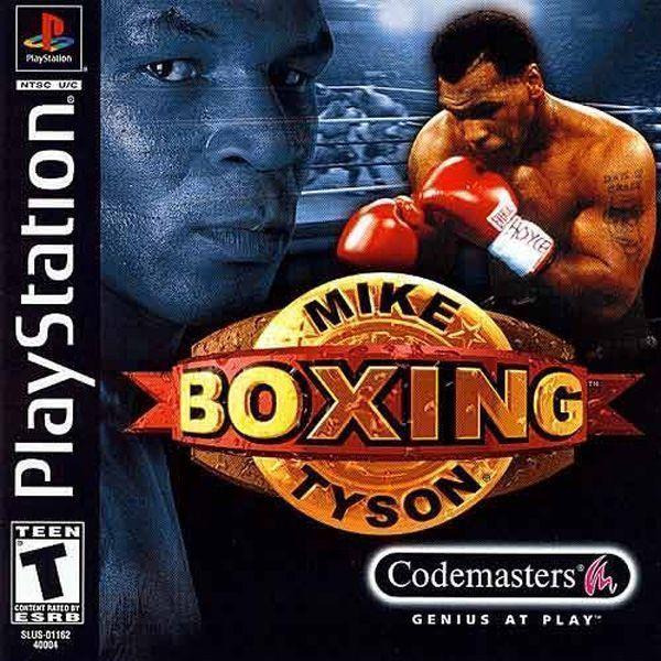 Mike Tyson Boxing [SLUS-01162]