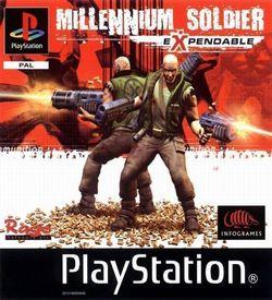 Millenium Soldier Expendable [SLUS-01075] ROM