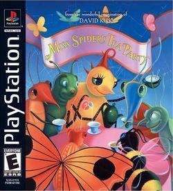Miss Spider S Tea Party [SLUS-01123] ROM