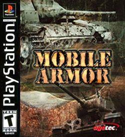 Mobile Armor [SLUS-01469] ROM