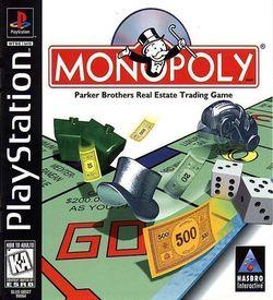 Monopoly [SLUS-00507] ROM