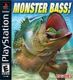 Monster Bass [SLUS-01490] ROM