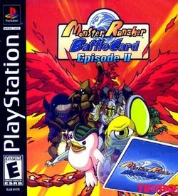 Monster Rancher Battle Card Episode II [SLUS-01178] ROM