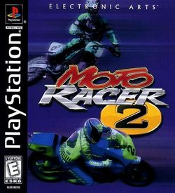 Moto Racer 2 [SLUS-00738] ROM
