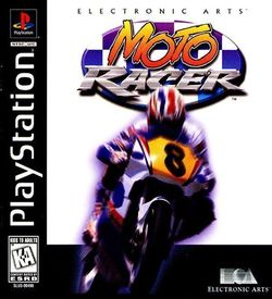 Moto Racer [SLUS-00498] ROM