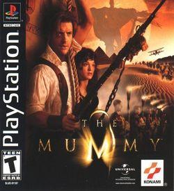 Mummy The [SLUS-01187] ROM