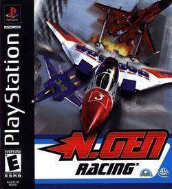 N Gen Racing [SLUS-01155] ROM