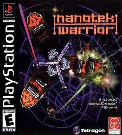 Nanotek Warrior [SLUS-00325] ROM