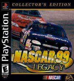 Nascar 99 Legacy [SLUS-00883] ROM