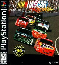 Nascar Racing [SLUS-00374] ROM