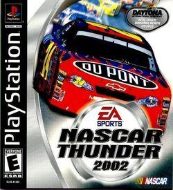 Nascar Thunder 2002 [SLUS-01403] ROM