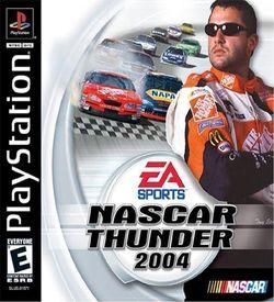 Nascar Thunder 2004 [SLUS-01571] ROM