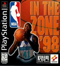 Nba In The Zone 98 [SLUS-00445] ROM