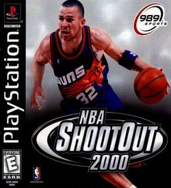 Nba Shootout 2000 [SCUS-94561] ROM