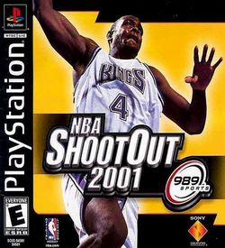 Nba Shootout 2001 [SCUS-94581] ROM