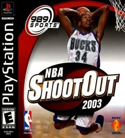 Nba Shootout 2003 [SCUS-94673] ROM