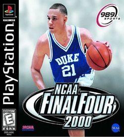 Ncaa Final Four 2000 [SCUS-94562] ROM