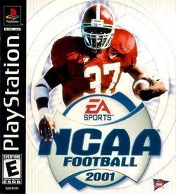 Ncaa Football 2001 [SLUS-01219] ROM