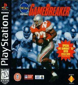 Ncaa Football Gamebreaker [SCUS-94509] ROM