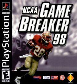 Ncaa Gamebreaker 98 [SCUS-94172] ROM