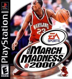 Ncaa March Madness 2000 [SLUS-01023] ROM