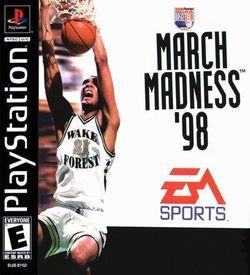 Ncaa March Madness 98 [SLUS-00526] ROM