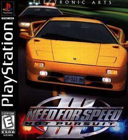 Need For Speed III Hot Pursuit [SLUS-00620] ROM