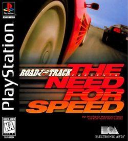 Need For Speed [SLUS-00204] ROM