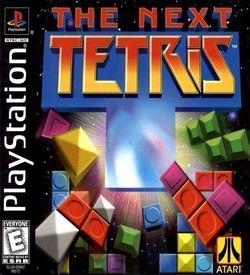 Next Tetris The [SLUS-00862] ROM
