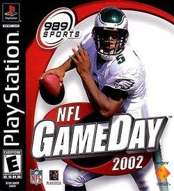 Nfl Gameday 2002 [SCUS-94639] ROM
