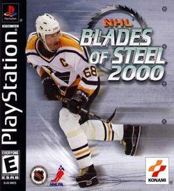 Nhl Blades Of Steel 2000 [SLUS-00825] ROM
