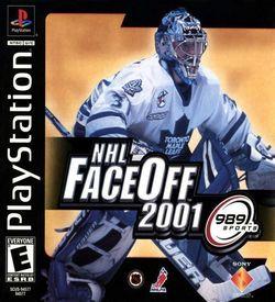 Nhl Faceoff 2001 [SCUS-94577] ROM