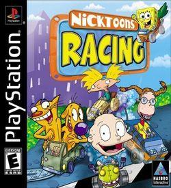 Nicktoons Racing [SLUS-01047] ROM