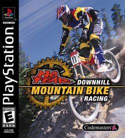 Nofear Downhill Mountain Bike Racing [SLUS-01000] ROM