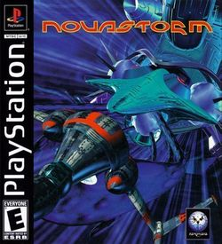 Novastorm DISC1OF2 [SCUS-94404] ROM
